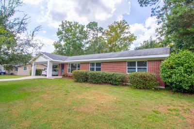 Ocala Single Family Home For Sale: 816 NE 31st Avenue