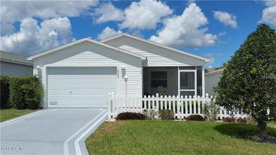 The Villages Condo/Townhouse For Sale: 2739 Collington Drive