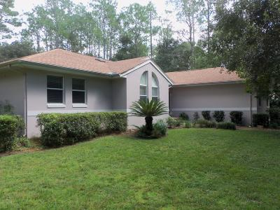 Dunnellon Single Family Home For Sale: 9165 SW 215 Avenue