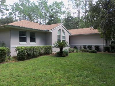 Rainbow Spgs Wd Single Family Home For Sale: 9165 SW 215 Avenue