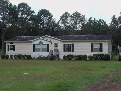 Dunnellon Mobile/Manufactured For Sale: 19210 SW 44 Street