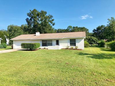 Marion County Rental For Rent: 5025 NE 6th Street