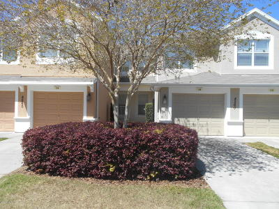 Ocala Condo/Townhouse For Sale: 4560 SW 52nd Circle #109