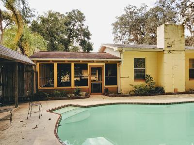 Ocala Single Family Home For Sale: 2948 NE 9th Street