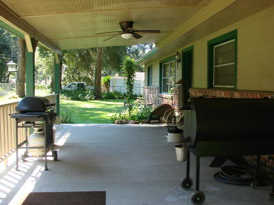 Ocala Single Family Home For Sale: 3662 NW 60 Court