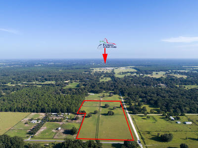 Ocala Residential Lots & Land For Sale: SW 128 Lane