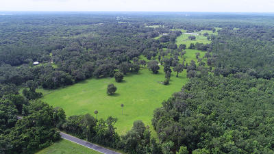 Residential Lots & Land For Sale: NW 210 Street