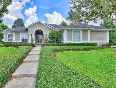 Ocala Single Family Home For Sale: 2115 SE 25th Loop