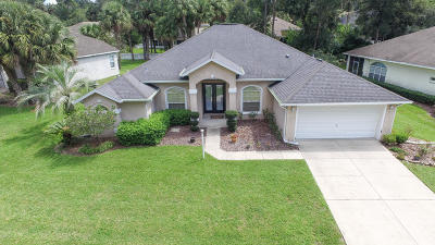 Ocala Single Family Home For Sale: 2811 SW 20 Avenue