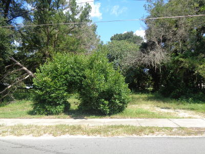 Ocala Residential Lots & Land For Sale: 1019 SW 5th Street