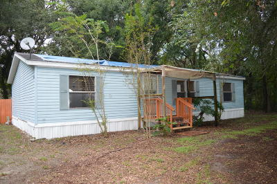 Summerfield Mobile/Manufactured For Sale: 9991 SE 172nd Street