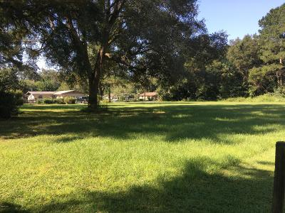 Ocala Residential Lots & Land For Sale: 1811 NE 62nd Street