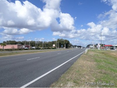 Ocala FL Residential Lots & Land For Sale: $150,000