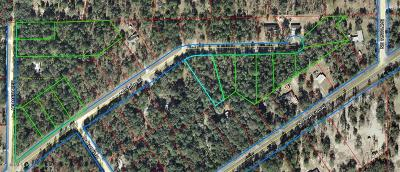 Archer FL Residential Lots & Land For Sale: $7,500