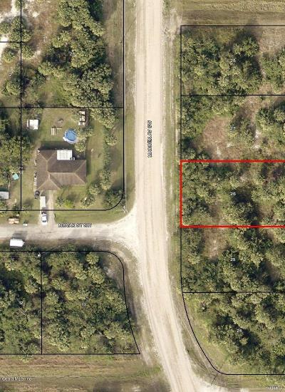 Residential Lots & Land For Sale: 2043 SW Madden Avenue