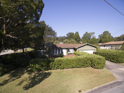 Ocala Single Family Home For Sale: 1710 SE 7th Avenue