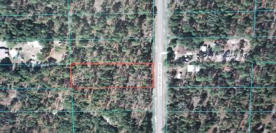 Rainbow Lake Es Residential Lots & Land For Sale: SW Deer Park Heights Road