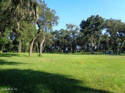 Summerfield Residential Lots & Land For Sale: SE Hwy 42