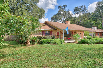 Ocala Single Family Home For Sale: 3345 NE 43rd Place