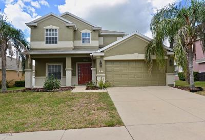 Ocala Single Family Home For Sale: 4018 SW 51st Terrace