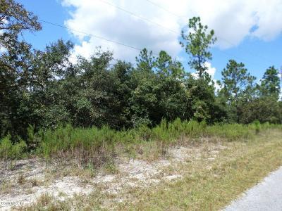 Rainbow Lake Es Residential Lots & Land For Sale: SW Deerpark Heights