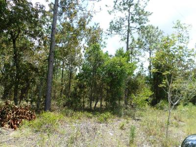 Rainbow Lake Es Residential Lots & Land For Sale: SW Bonable Drive