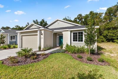Ocala FL Single Family Home For Sale: $225,000