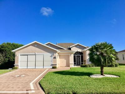 Ocala FL Single Family Home For Sale: $239,500