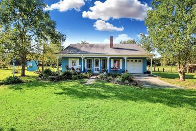 Williston Farm For Sale: 20870 NE 30th Street