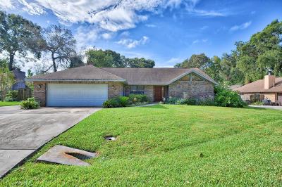 Ocala FL Single Family Home For Sale: $269,900