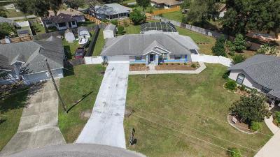 Ocala Single Family Home For Sale: 4230 NE 35th Avenue Road