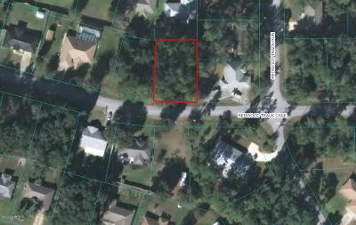 Residential Lots & Land For Sale: Redwood Track Course