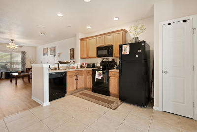 Ocala Condo/Townhouse For Sale: 4820 SW 44th Circle