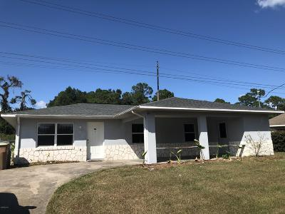 Ocala Single Family Home For Sale: 1817 NE 30th Street