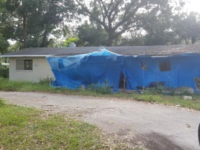 Ocala Single Family Home For Sale: 2820 SE 28th Road