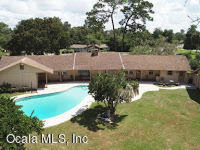 Single Family Home For Sale: 3908 NE 20th Street