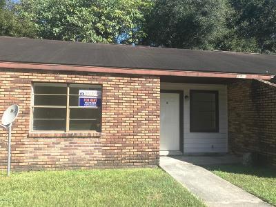 Ocala Rental For Rent: 3741 NE 41st Street #B