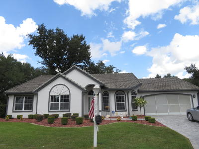 Oak Run Single Family Home For Sale: 11440 SW 75th Terrace Road