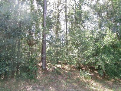 Rainbow Spgs Cc Residential Lots & Land For Sale: SW 188 Circle