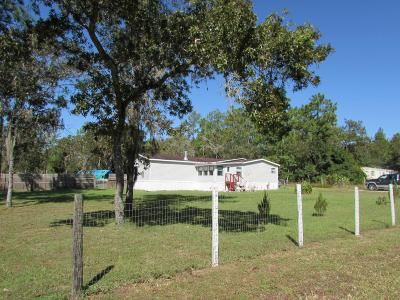 Mobile/Manufactured For Sale: 2652 SW 167 Avenue