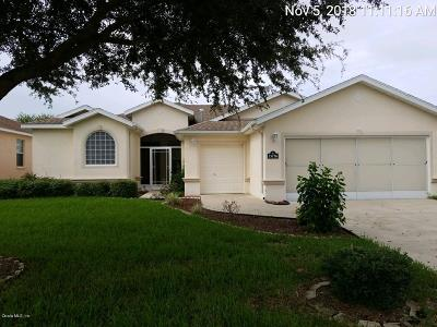 Summerglen Single Family Home For Sale: 15726 SW 16th Terr