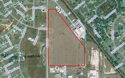 Residential Lots & Land For Sale: SE 58th Avenue