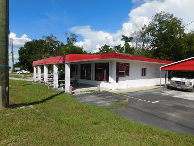 Marion County Rental For Rent: 2507 NE Jacksonville Road