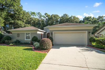 Indian Trails Single Family Home For Sale: 5768 SE 12 Street