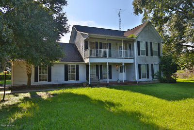 Summereffield, Summerfield, Summerfield Fl, Summerfiled Farm For Sale: 16971 S Hwy 475