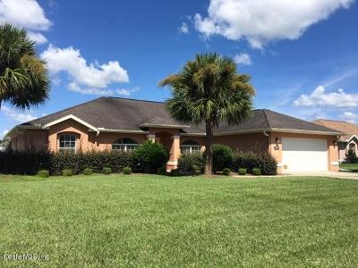Majestic Oaks Single Family Home For Sale: 5677 SW 89th Street