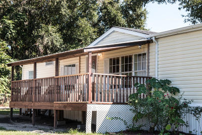 Summerfield Mobile/Manufactured For Sale: 10293 SE 165th Place