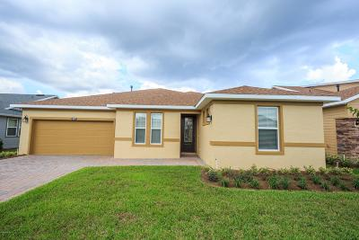 Lake County, Marion County Single Family Home For Sale: 3637 NW 56th Avenue