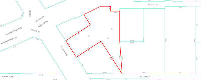 Summerfield Residential Lots & Land For Sale: SE 441/27 Highway