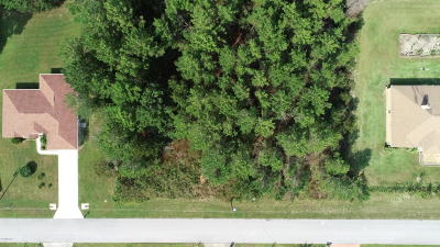 Kingsland Cntry Residential Lots & Land For Sale: SW 98th Street